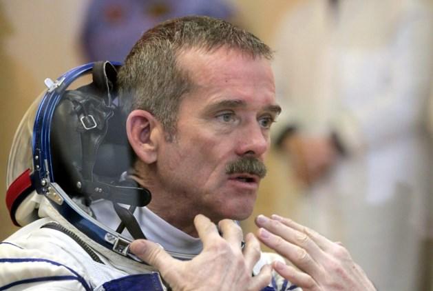 Urine drinken gaat bemanning ISS goed af