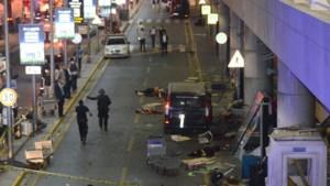 Identiteit van aanslagplegers Istanbul bekend