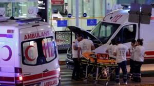Eerste foto terrorist op luchthaven Istanbul
