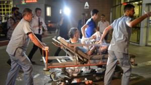 Tien buitenlanders gedood bij aanslag Istanbul