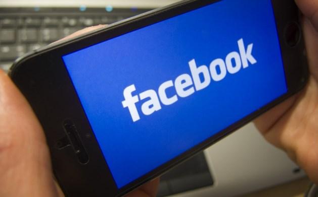 België sleept Facebook voor Europese Hof