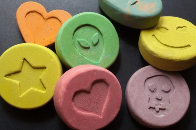 D66: Drie xtc-pillen op zak moet niet strafbaar zijn
