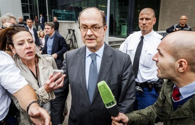 OM wil Joris Demmink niet vervolgen; geen bewijs