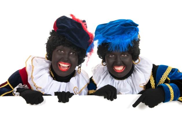 Minder Zwarte Pieten bij intocht Sinterklaas