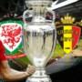 Sensationele triomf van Wales op België