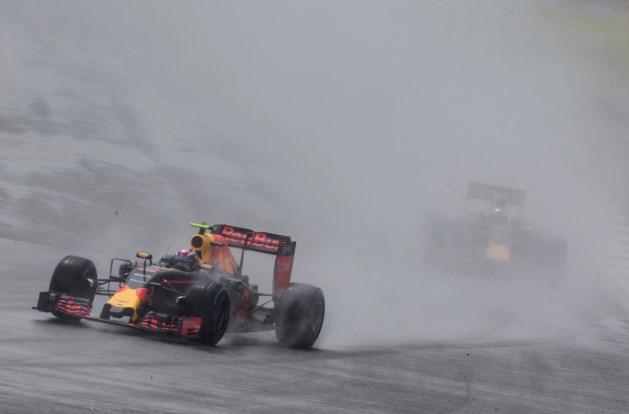 Teambaas Mercedes: 'Verstappen was spectaculair'