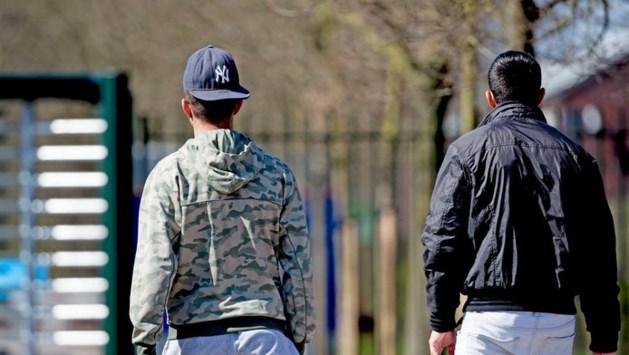 Duitsland weigert meer vluchtelingen aan grens