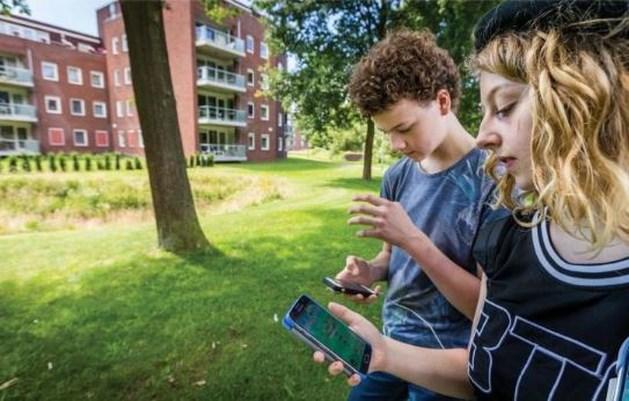 Limburg overspoeld door Pokémon Go