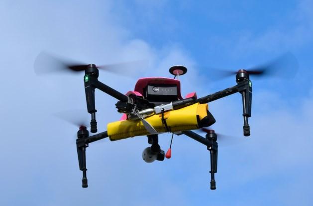 Komt die drone er nou echt?