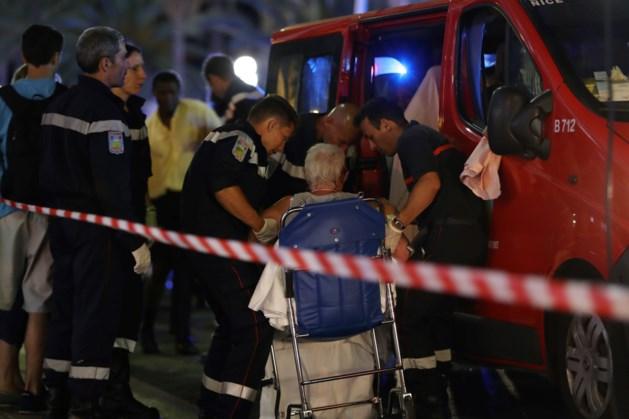 Na aanslag Nice nog 18 mensen in levensgevaar