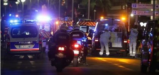 Derde Nederlandse gewonde aanslag Nice