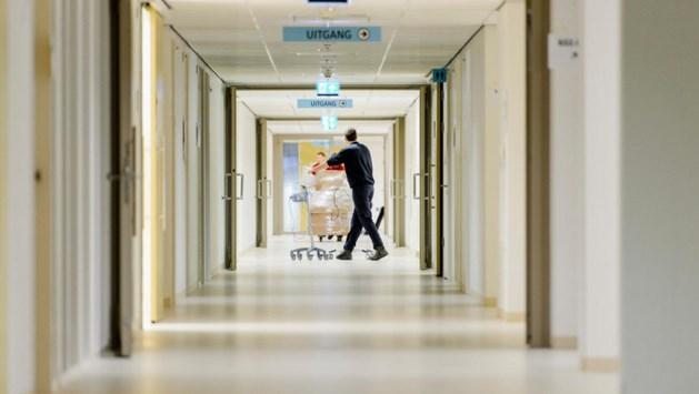 Zorgkosten patiënt in ziekenhuis gestegen