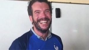Man verliest zes familieleden bij aanslag