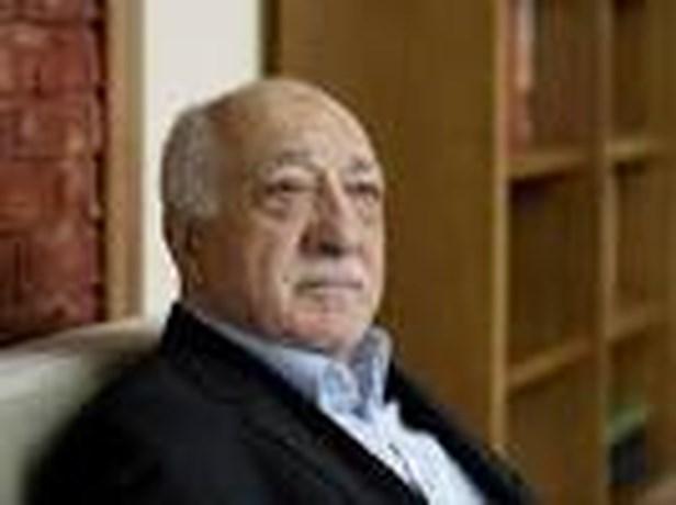 Gülen: niet op de vlucht bij uitlevering VS