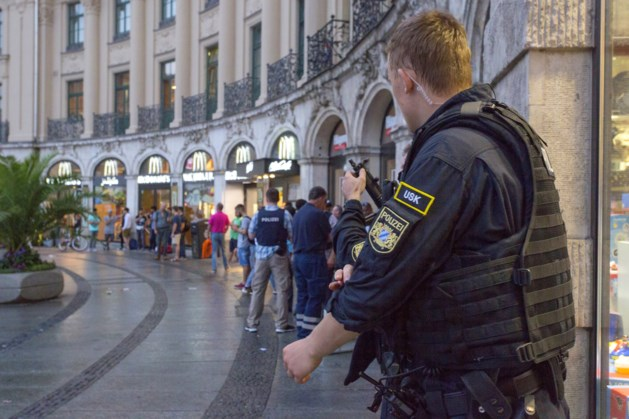 'Geen Nederlanders betrokken in München'