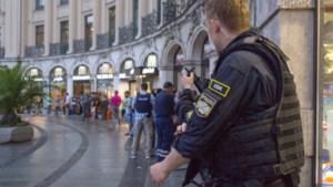 Video's tonen angstige momenten schietpartij
