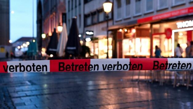 'Schutter München lokte mensen met bericht op Facebook'