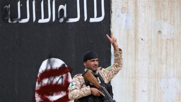 'IS-leider Sinaï gedood bij luchtaanval Egypte'