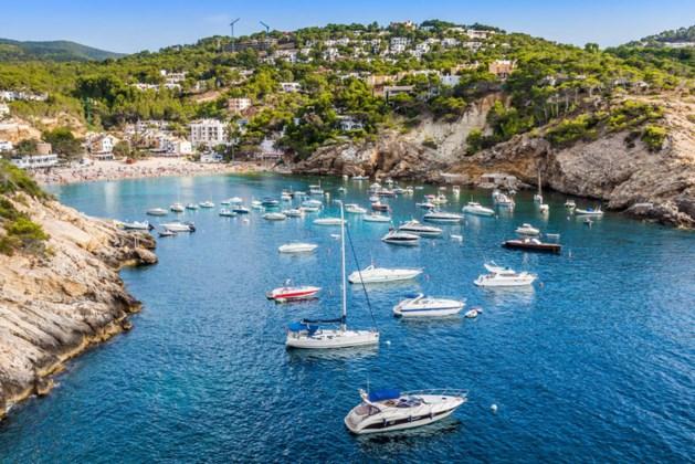 Het geheim van Ibiza
