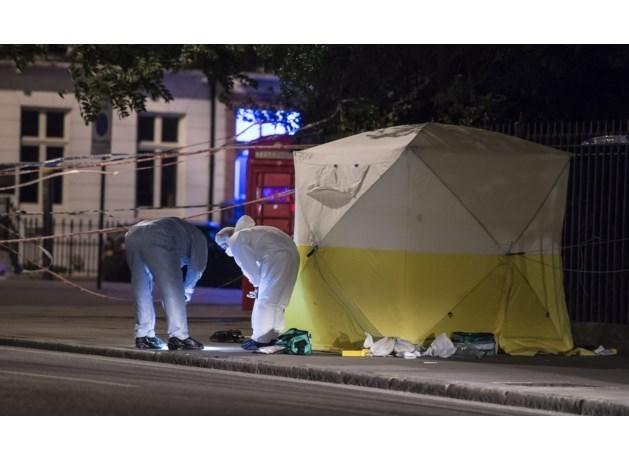 Dode en gewonden bij steekpartij in centrum Londen