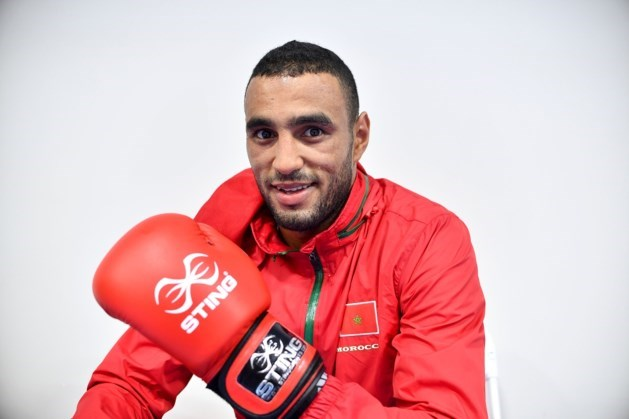 Olympische bokser verdacht van aanranding schoonmaaksters