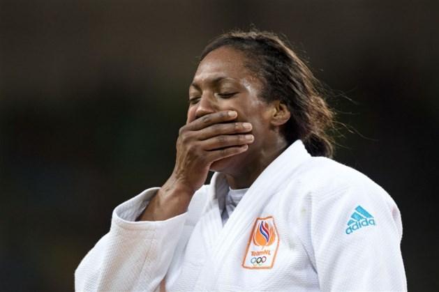Van Emden behaalt bronzen medaille bij Spelen
