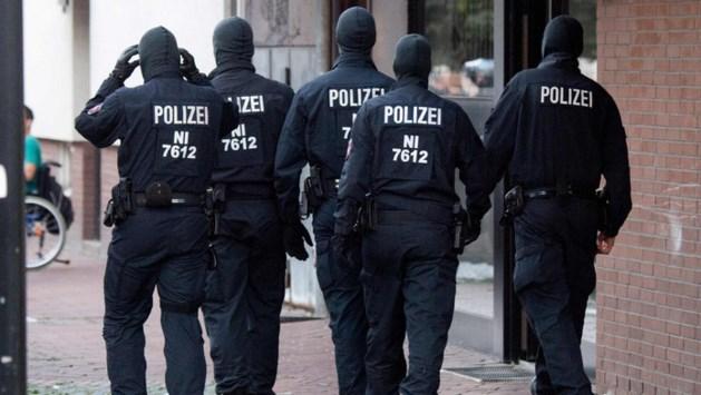 'Mogelijk prominent IS-lid opgepakt in Duitsland'