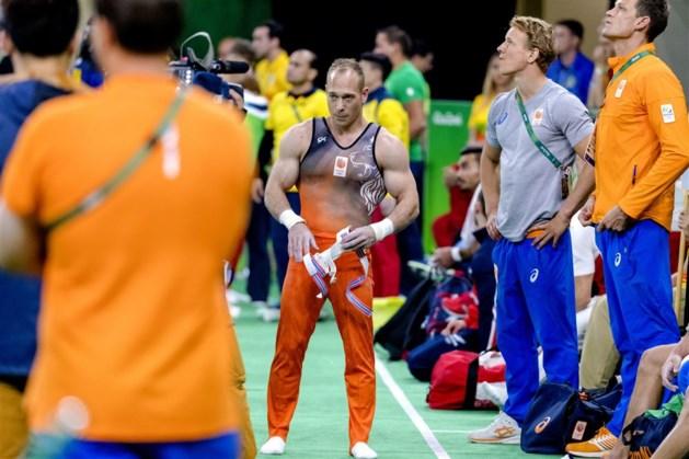 Rio dag 3: Exit Van Gelder overschaduwt mooie successen Oranje
