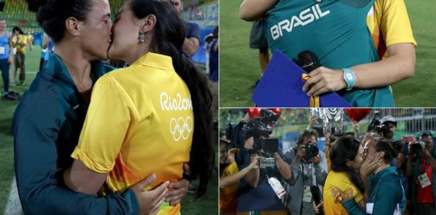 Braziliaanse rugbyster krijgt aanzoek op Olympische Spelen