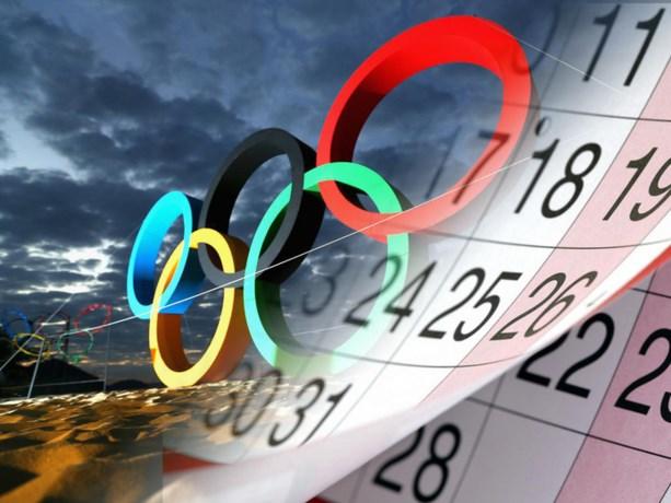 Spoorboekje: wat staat er op het programma in Rio?