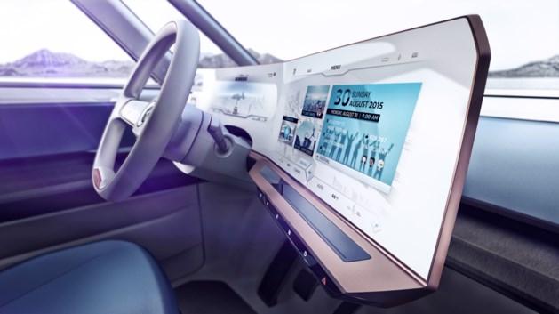 Moderne auto is kwetsbaar