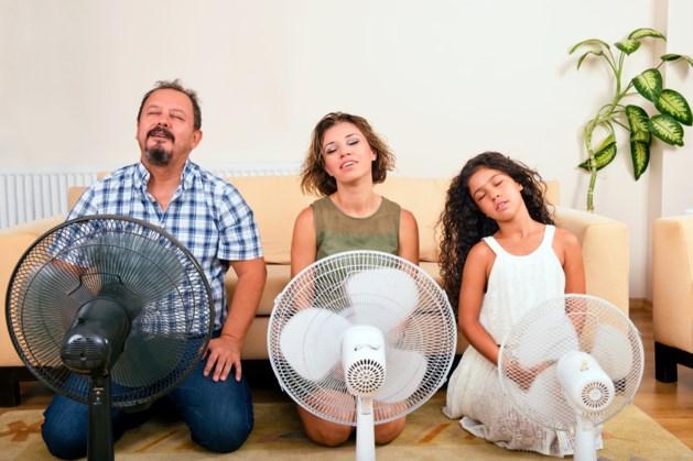 Hitteplan: tips bij extreem warm weer