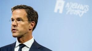 Rutte biedt Italië hulp aan