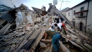 Italiaanse premier Renzi: We laten niemand alleen