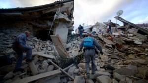 IN BEELD: Grote ravage in dorpen na aardbeving