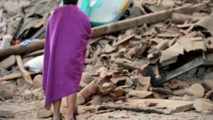 Duizenden daklozen door beving Italië