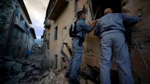 OPROEP: ooggetuigen aardbeving Italië gezocht