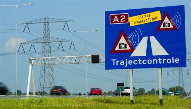 Maastricht krijgt trajectcontrole: maar hoeveel levert zoiets op?