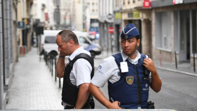'Minstens zes aanslagen in België verijdeld'