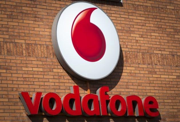 Klanten keren Vodafone de rug toe