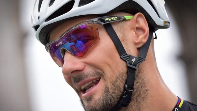 Boonen sprint voor tweede keer naar zege in Brussel