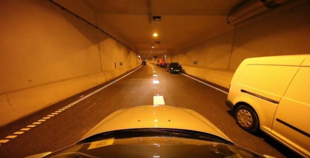 D-day voor de A2-tunnel