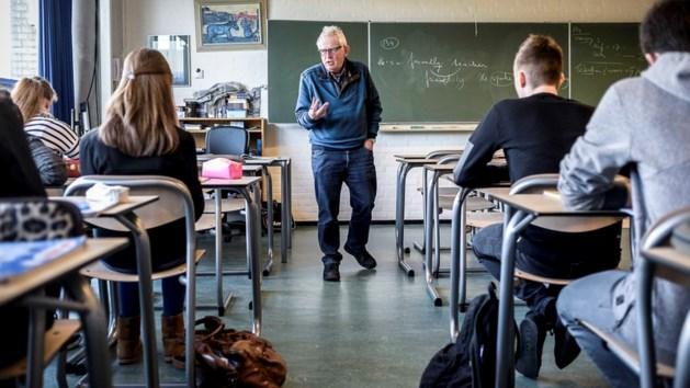 1 op 9 leraren vermijdt 'lastige' lessen