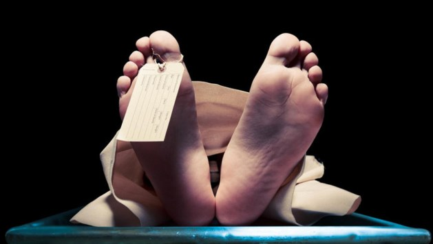 AMC onderzoekt lijkontbinding op eigen kerkhof