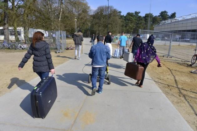Limburg biedt onderdak aan grote vluchtelingengezinnen