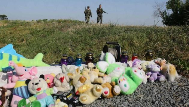 'Nederland twijfelt niet aan Amerikaanse steun bij MH17'