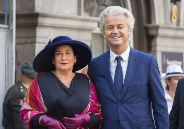 Wilders: ik dacht dat ik in de Efteling zat