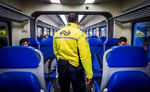Rechter verbiedt treinstaking machinisten