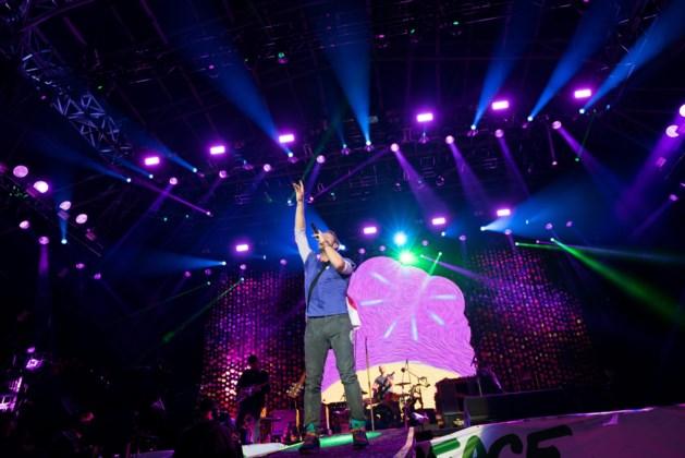Coldplay slaat Nederland over bij nieuwe tournee