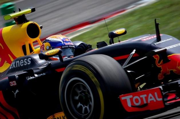 LIVEBLOG: Max Verstappen rijdt naar tweede plaats in Japan